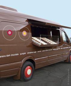 Sprinkles Food Truck