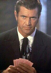 Mel Gibson (Maverick)