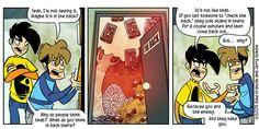 Penny Arcade: Retales, Part Two
