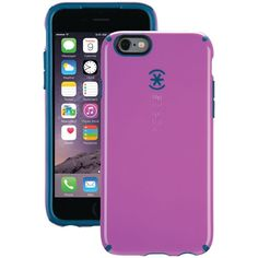 Speck Originali Products CandyShell  Case for iPhone 6/6S Pink/blue #Speck
