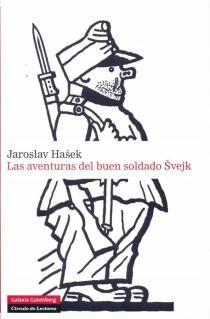 Las aventuras del buen soldado Svejk - Jaroslav Hasek (ePub, fb2, mobi, pdf) Descargar Gratis