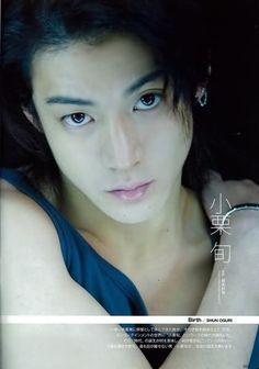 oguri shun apple - Google keresés World Handsome Man, Jun Matsumoto, Shun Oguri, Crows Zero, Japanese Love, Asian Eyes, Young Actors, Asian Actors, Profile Photo