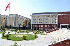 İSTANBUL AYDIN ÜNİVERSİTESİ - http://isalimi.com/istanbul-aydin-universitesi.html