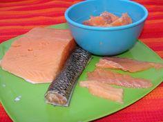 Tasty Tuesday: Here Fishy Fishy Fishy | Kol's NotesKol's Notes