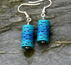 Rolling Balls earrings | Flickr - Photo Sharing!