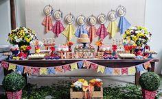 decoração junina - Pesquisa Google