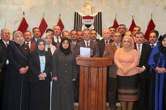 اللجنة التحضيرية لمؤتمر تحالف القوى تعلن تأجيل مؤتمرها لوقت أخر