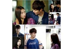 today, the heirs airing in @rctitv at 3.15 pm