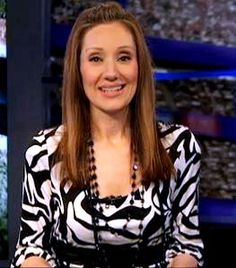 The lovely Nancy Newman in a classic PONO piece on the Yankees post-game show a few nights ago!