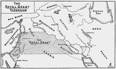 아브라함의 약속의 땅