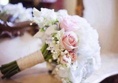 wedding flowers #pink #weddingflowers