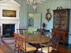 1000 Images About An Edwardian Home On Pinterest