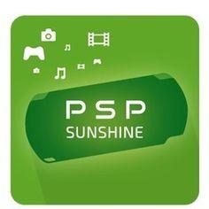 Sunshine Emulator PRO for PSP APK [v1.1] Full Free