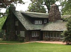 Gustav Stickley Museum - website has links to other NJ places to visit