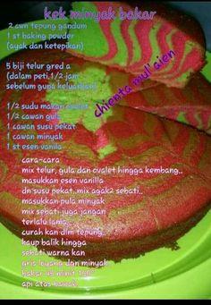 Resep Cake, Marble Cake Recipes, Tart Recipes, Cake Cookies, Food And Drink, Snacks, Baking, Tarts, Brownies