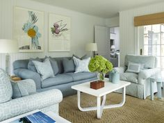 family room   Jack Fhillips Design