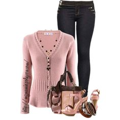 """""""Untitled #1464"""" by mzmamie on Polyvore"""