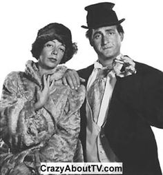 Your Show of Shows....Sid Caesar and Imogene Coca were hilarious