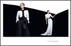 fashion ad campaigns - Google 検索
