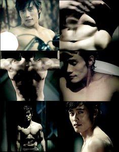 Lee Byung Hun' Gallery[ASKKPOP, BTS, EXID, KCON] Lee Byung Hun, Kdrama Actors, Guy Pictures, Asian Men, Korean Actors, Beautiful Men, Actors & Actresses, Sexy Men, Eye Candy