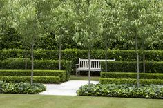 French garden, Sydney | Peter Fudge, click for more images