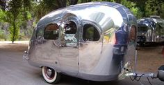 1000+ images about Cute Campers on Pinterest | Campers, Trailers ...
