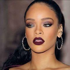 10 best Rihanna's makeup As 10 maquiagens inspiradoras de Rihanna