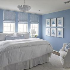Blue room decor ideas for teenage girls blue rooms for girls girls blue bedroom baby blue . Blue Room Decor, Blue Rooms, Coastal Bedrooms, Coastal Living Rooms, Beach Bedrooms, Coastal Entryway, Coastal Rugs, Coastal Farmhouse, Girl Bedrooms
