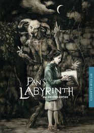 Pan's Labyrinth: BFI Film Classic
