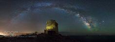 [watchtower] by enniopozzetti