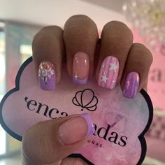 Nail Decorations, Short Nails, My Nails, Nail Designs, Beauty, Work Nails, Animal Nail Designs, Pretty Toe Nails, Pretty Gel Nails
