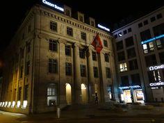 Banker hours Swisse bank account. Lucerne Switzerland