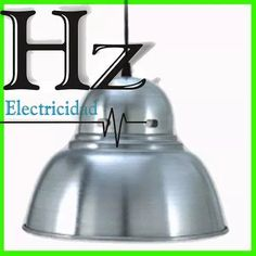colgante galponero c120 campana aluminio bajo consumo gta hz