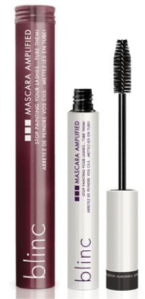 blinc - Mascara Amplified Best mascara EVER No smudging, flaking, or raccoon eyes. Comes off easily with warm water and washcloth. No makeup remover necessary. Blinc Mascara, Mascara Tips, Best Mascara, How To Apply Mascara, Applying Mascara, Eye Liner Tricks, Waterproof Mascara, Mascaras, Eyelashes