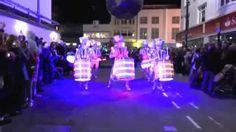 MMM LED Drummers on Vimeo