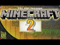 ▶ Minecraft Let's Play Together Part 2 [German][HD] - YouTube