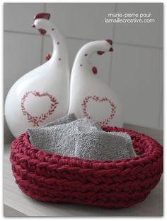 création de marie-pierre avec les produits de www.lamaillecreative.com