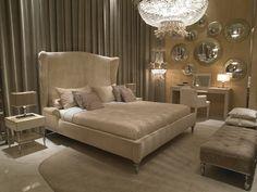 glamour boudoir