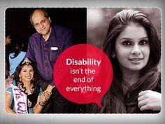 Raising Disability Awareness, Meet This Wheel Chair Beauty Pageant Runner Up – Virali Modi #WomensHealthFirst