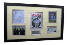 70th Birthday memory- England v South Africa Headingley 2012
