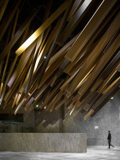 Meteror Cinema by One Plus Partnership Limited   Yellowtrace
