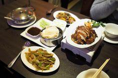 Restaurants in München | Chinesisch im Fuyuan #munich #bavaria #germany #restaurant