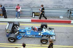 Raul Boesel, Ligier JS21, 1983 Dutch GP [1536x1024]