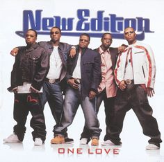 Hot 2 Nite, a song by New Edition on Spotify
