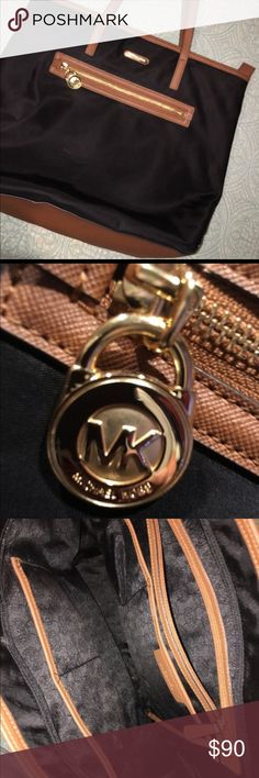 Mk bag Used about 3 times Bags