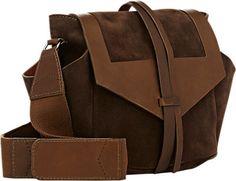 Isabel Marant Hanley Shoulder Bag -  - Barneys.com