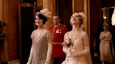 #DowntonAbbey: spoilers do especial de Natal