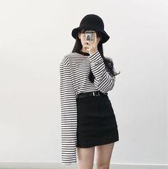 Korean Fashion Street Style, Copy This Looks