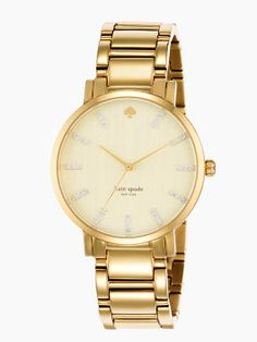 Love this Kate Spade watch
