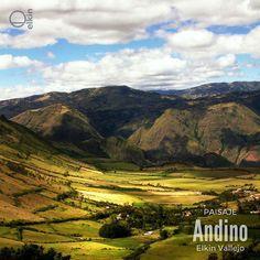 Día uno. Por la circunvalar después de Yacuanquer.  #Paisaje #Fotografía #Nariño #Andes